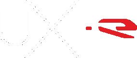 logo uX-R