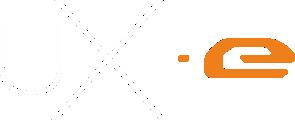 logo uX-e
